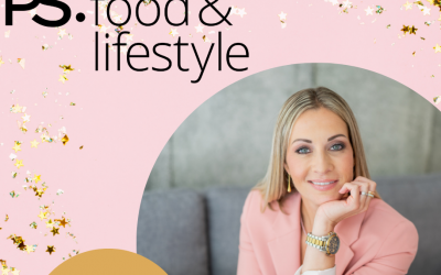 PowerSlim wordt PS. food & lifestyle!